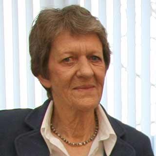 Claudia Lindermer