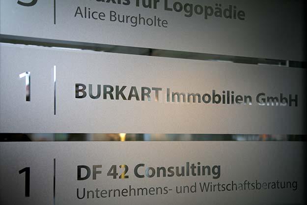 Ihre Immobilienvermittlung Lörrach - Burkart Immobilien aus Lörrach