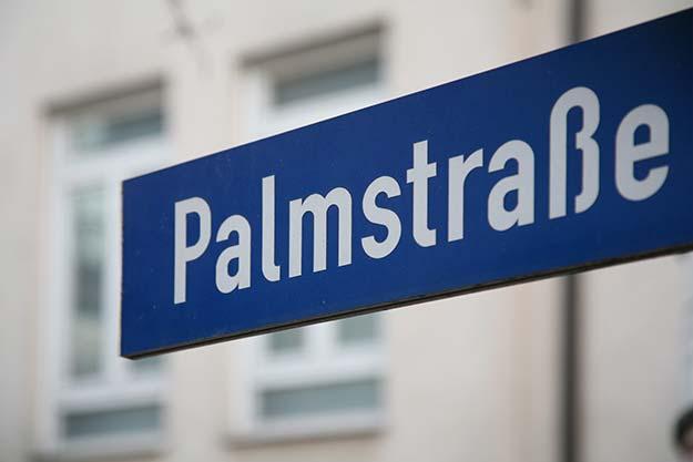 Die Immobilienvermittlung in Lörrach Palmstraße 34