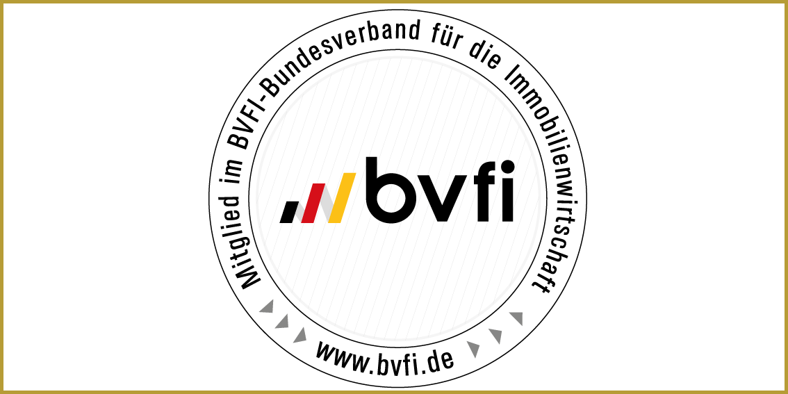Wir sind Mitglied im BVFI