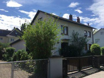 ++VERKAUFT++  Solides 1-2 Fam.-Haus mit stilvollem Wohn-Charakter in Lörrach (Haagen), 79541 Lörrach (Haagen), Einfamilienhaus