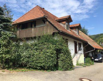 ++RESERVIERT++  Charmantes Einfamilienhaus in Wies (Kleines Wiesental), 79692 Wies (Kleines Wiesental), Einfamilienhaus
