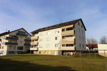 ++RESERVIERT++ Große 4-Zi. Wohnung mit Balkon im 2. OG in LÖ-Hauingen, 79541 Lörrach (Hauingen), Etagenwohnung