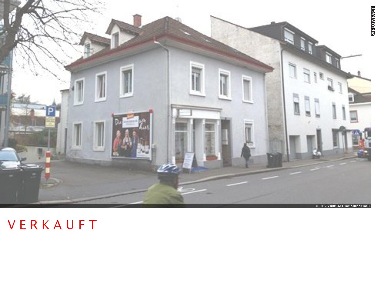 ++VERKAUFT++   6% Rendite – Mehrfamilienhaus in Lörrach, 79539 Lörrach, Mehrfamilienhaus