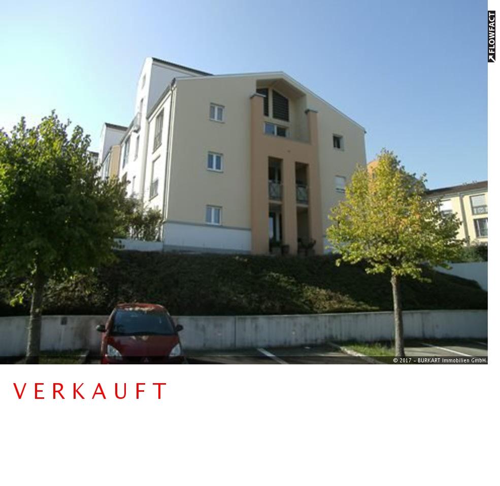 ++VERKAUFT++    Gepflegte 5-Zi.-Eigentumswohnung in Lörrach, 79540 Lörrach, Etagenwohnung