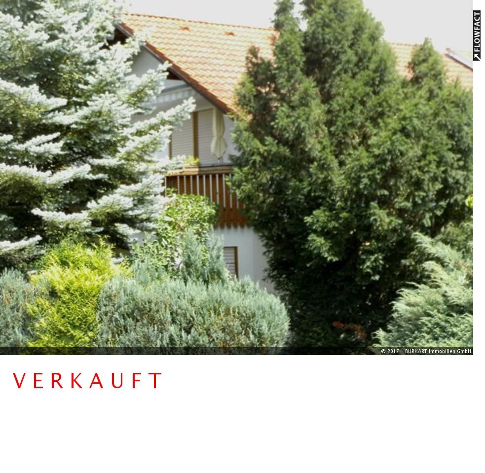 ++VERKAUFT++   Einfamilien-Doppelhaushälfte in bevorzugter Lage in Lörrach (Tumringen), 79539 Lörrach (Tumringen), Doppelhaushälfte