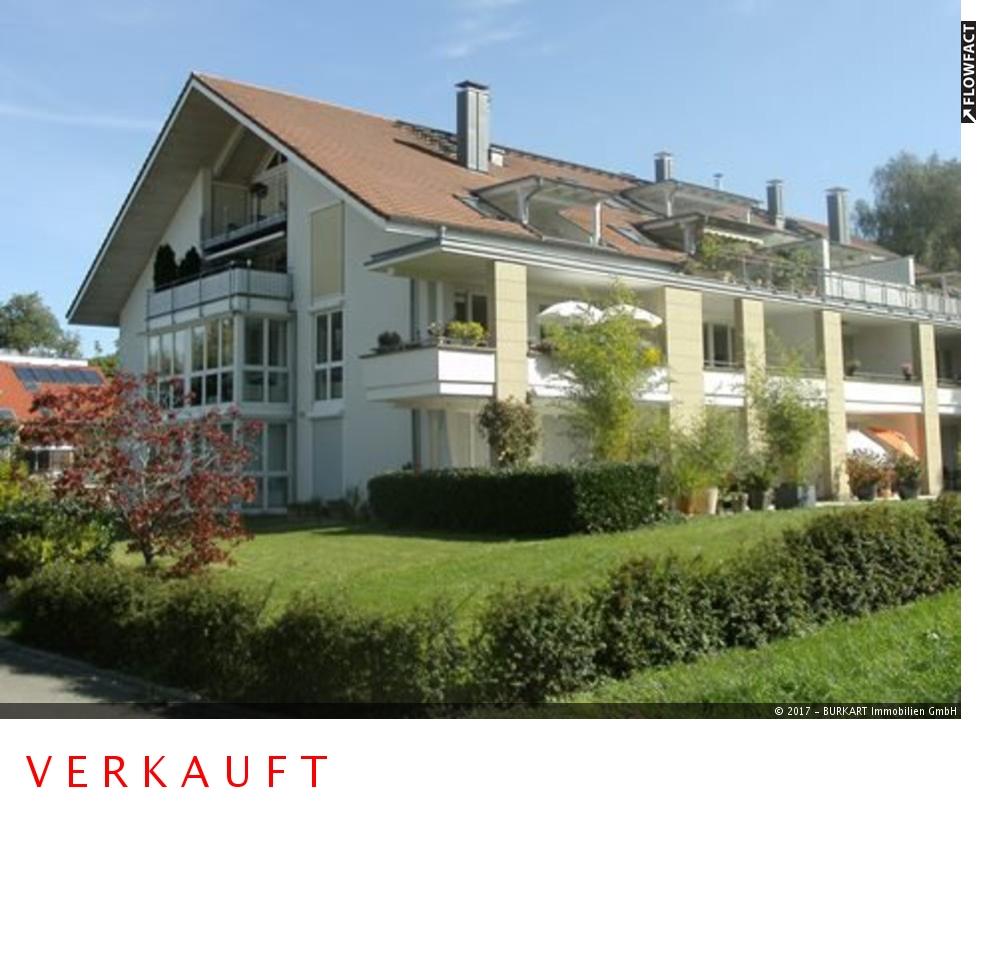 ++VERKAUFT++   TOP 2-Zi.- Eigentumswohnung in bevorzugter Lage von Lörrach (Stetten), 79540 Lörrach (Stetten), Etagenwohnung