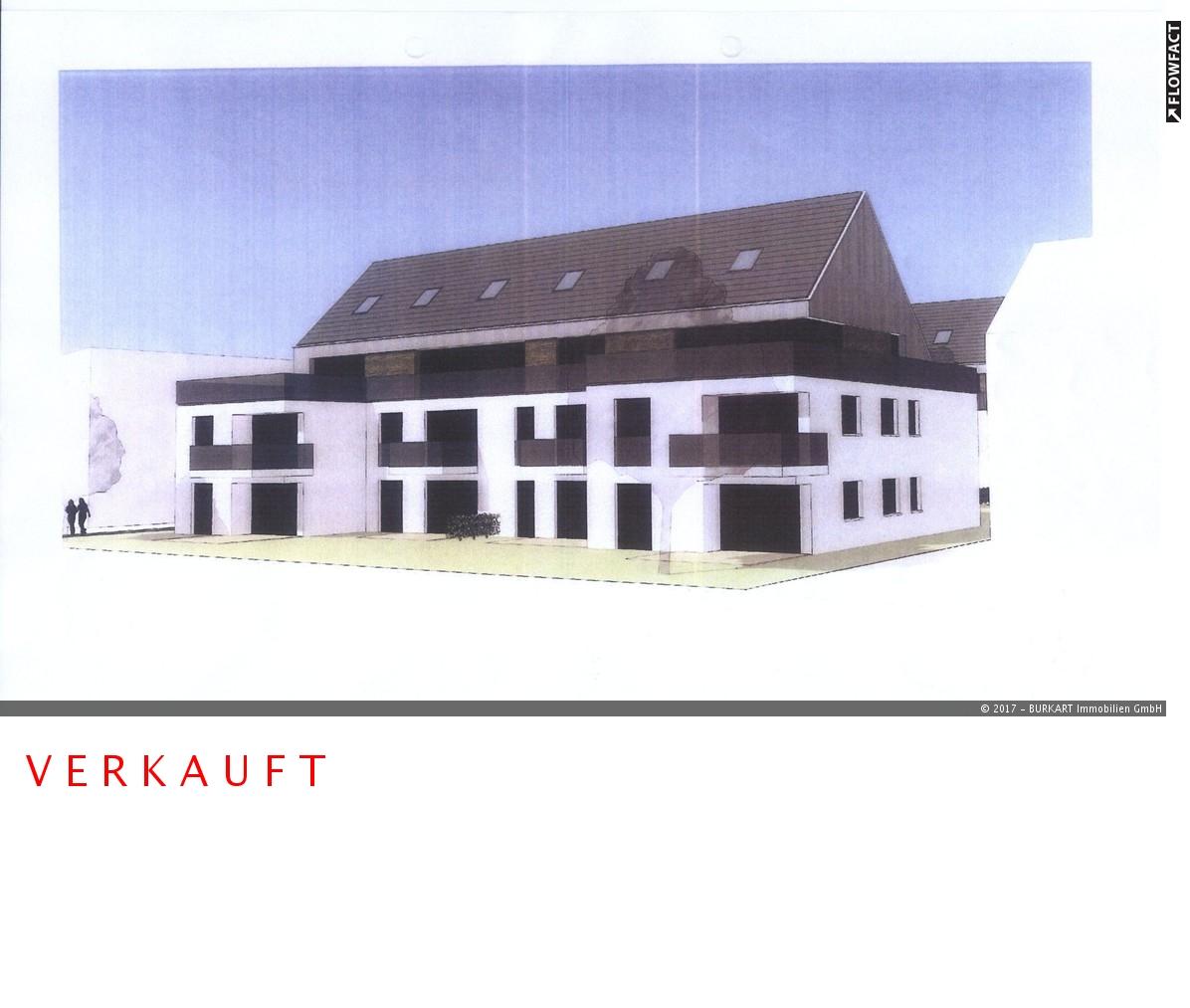 ++VERKAUFT++      Penthouse-Wohnung in TOP-Lage von Weil am Rhein (Altweil), 79576 Weil am Rhein (Altweil), Penthousewohnung
