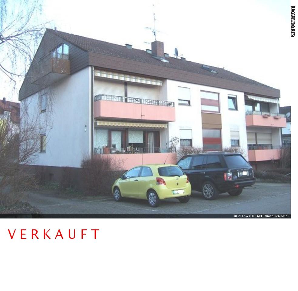 dachgeschosswohnung in efringen kirchen euro 57 m. Black Bedroom Furniture Sets. Home Design Ideas