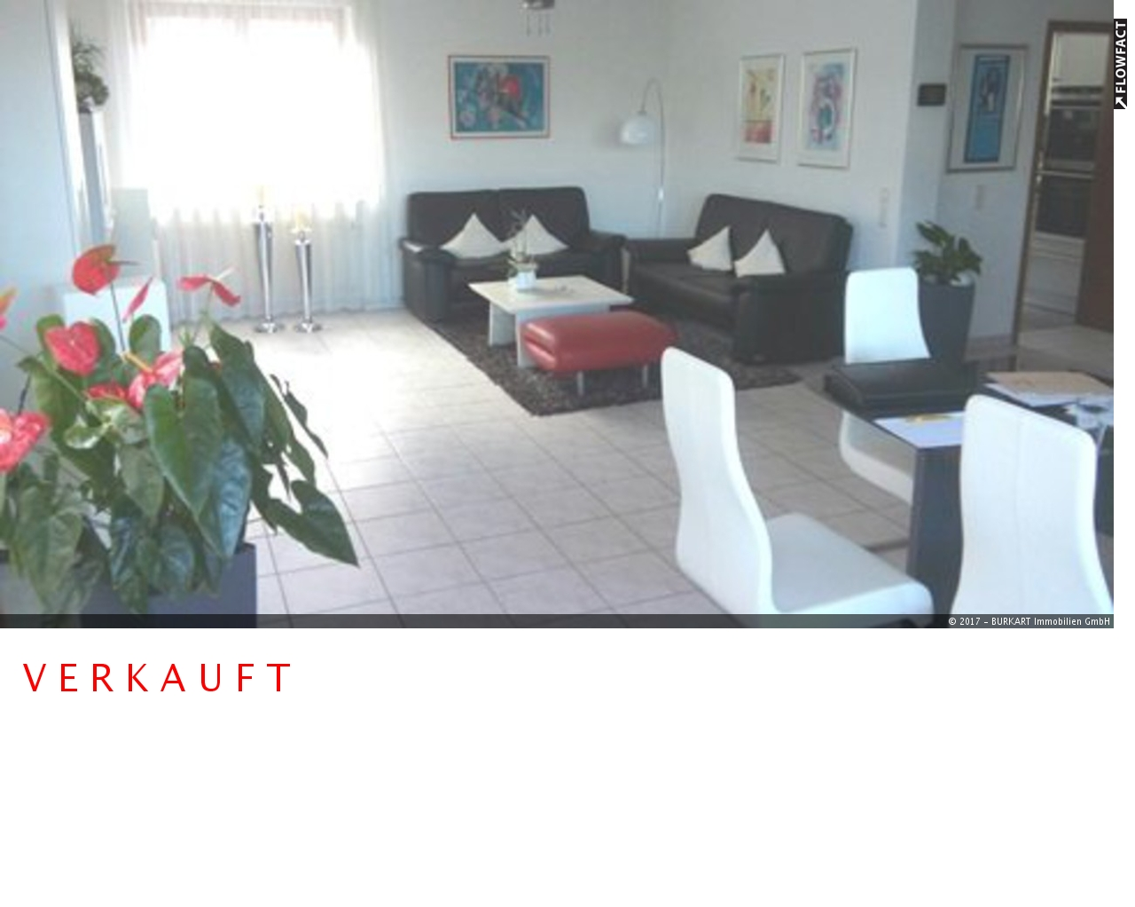 ++VERKAUFT++ Gepflegte 4-Zi.-Wohnung in grenznaher Lage von Weil am Rhein, 79576 Weil am Rhein (Friedlingen), Etagenwohnung