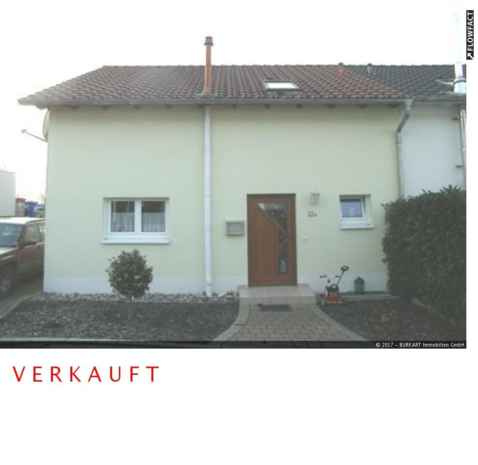 ++VERKAUFT++   Doppelhaushälfte in Rümmingen, 79595 Rümmingen, Doppelhaushälfte