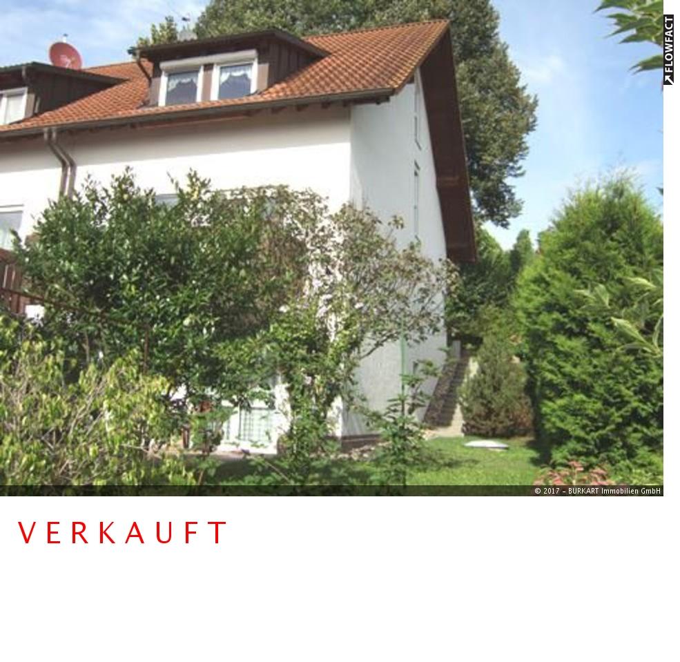 """++VERKAUFT++    """"Ihr Platz an der Sonne."""" – Wohnen in Fischingen, 79592 Fischingen, Doppelhaushälfte"""