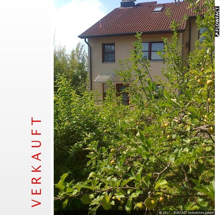 """++VERKAUFT++   """"SONNE – RUHE – AUSSICHT.""""   Gepflegtes Reihen-Eckhaus in Lörrach (Hauingen), 79541 Lörrach (Hauingen), Reiheneckhaus"""