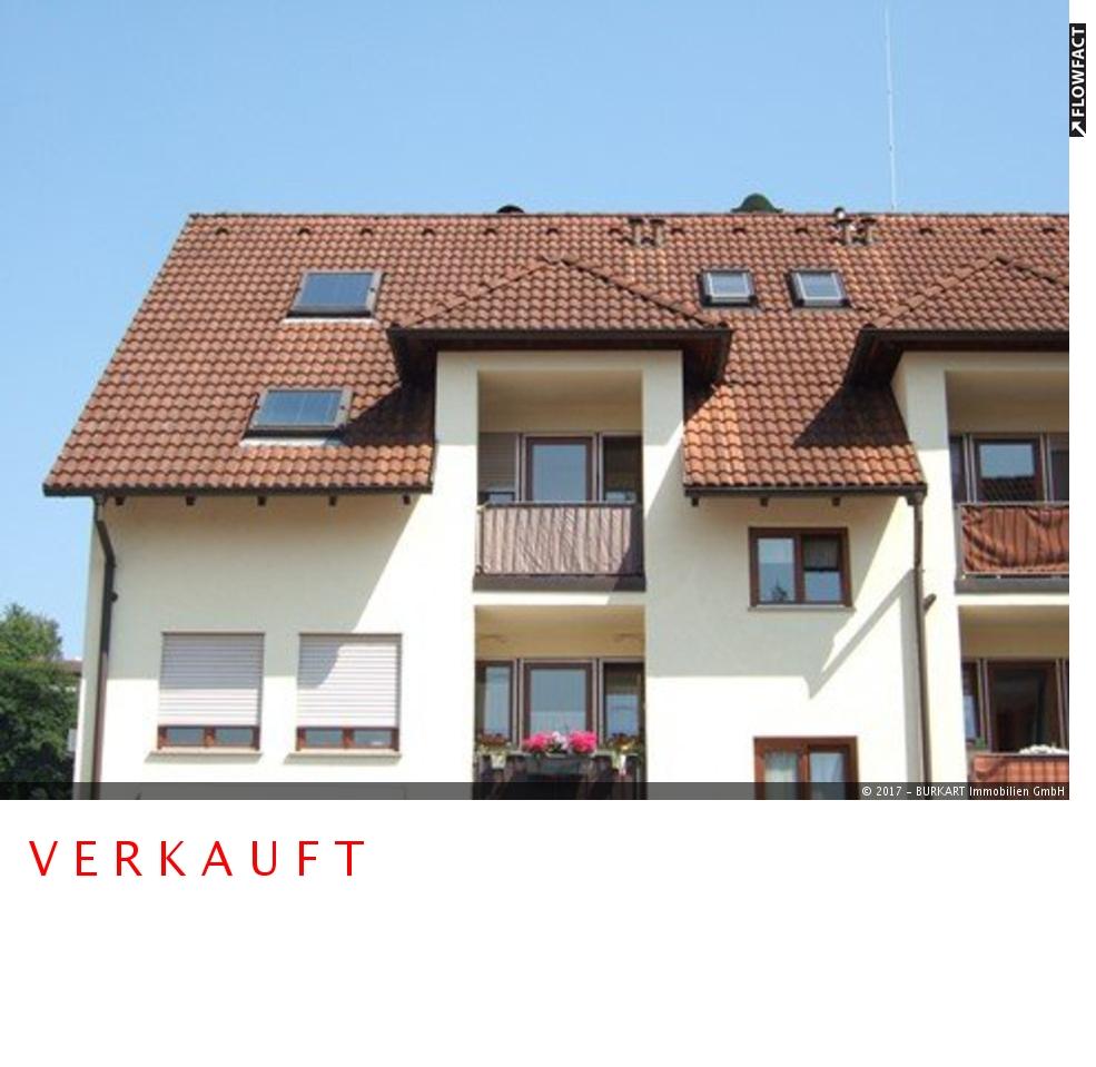 ++VERKAUFT++   Großzügige 4-Zi.-Maisonette-Wohnung in Lörrach-Brombach, 79541 Lörrach-Brombach, Maisonettewohnung