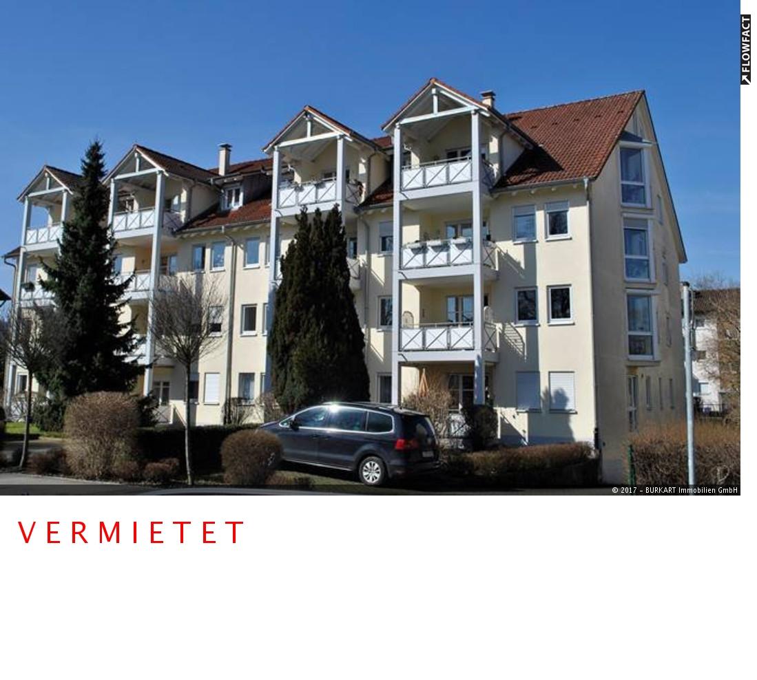 ++VERMIETET++  3-Zi.-Wohnung in Lörrach, 79539 Lörrach, Etagenwohnung