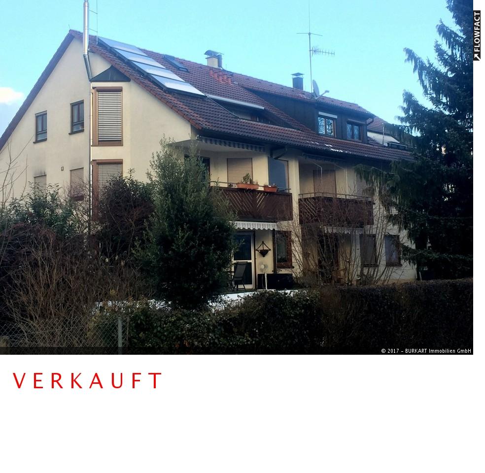++VERKAUFT++  Große 5,5-Zi.-Wohnung mit Hobbyraum in Efringen-Kirchen, 79588 Efringen-Kirchen, Etagenwohnung