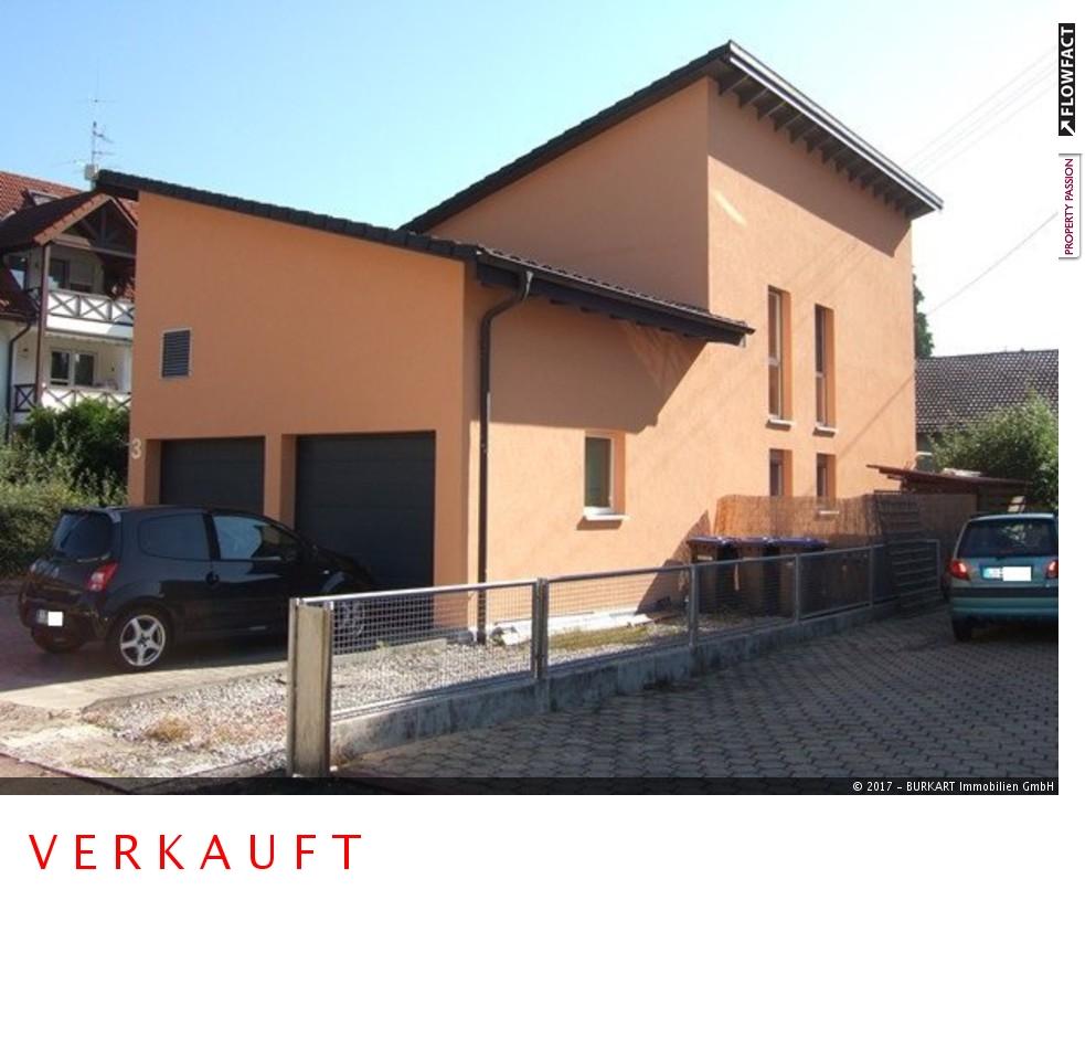 ++VERKAUFT++  Einfamilienhaus in Rheinfelden (Minseln), 79618 Rheinfelden (Minseln), Einfamilienhaus