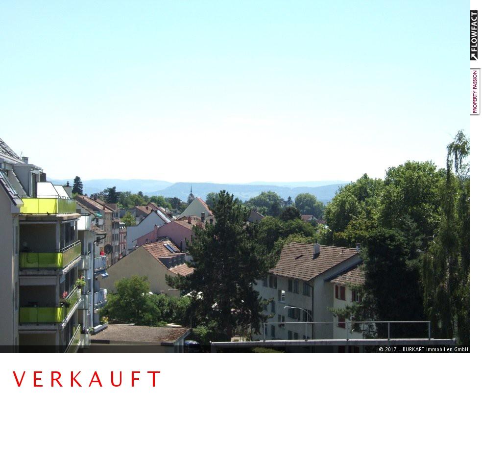 ++VERKAUFT++   4,5-Zi.-Maisonettewohnung in Lörrach-Stetten, 79540 Lörrach (Stetten), Maisonettewohnung
