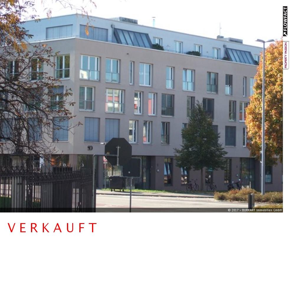 ++VERKAUFT++  TOP!  Exklusiv wohnen in der City (4-Zi.), 79540 Lörrach, Etagenwohnung