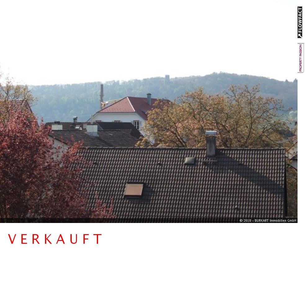 ++VERKAUFT++  Hier wohnen Sie wie fast im eigenen Haus in Lörrach (Brombach), 79541 Lörrach (Brombach), Etagenwohnung